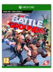 WWE Battlegrounds Xbox One video spēle
