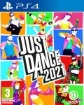 Just Dance 2021 Playstation 4 (PS4) video spēle - ir veikalā