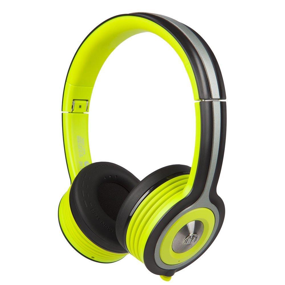 Monster Isport Freedom Wireless Sports Headset Eveikals Lv