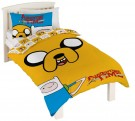 Adventure Time Jake Single Duvet - Homeware