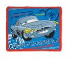 Disney Cars - Spy - Fleece Blanket - Homeware