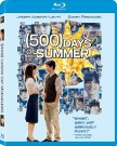 500 DAYS OF SUMMER (BLU RAY)/ENG