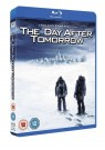 DIENA PĒC RĪTDIENAS (BLU RAY-angļu val.) DAY AFTER TOMORROW (BLU RAY)/ENG
