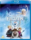 FROZEN (3D BLU-RAY-kr.ang.val./subt.) FROZEN (3D BLU-RAY)/ENG