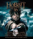 HOBBIT. THE BATTLE OF THE FIVE ARMIES (3D BLU-RAY-kr.ang.val./latv.kr.subt.) The Hobbit: The Battle of the Five Armies 3D BLU-RAY filma
