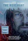 REVENANT, THE (BLU-RAY-kr.ang.val./latv.kr.subt.) REVENANT, THE (BLU-RAY) Blu-ray filma