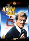 007 - A View To A Kill DVD 1623401076
