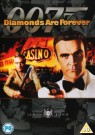 007 - Diamonds Are Forever DVD 2926501000