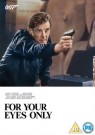 007 - For Your Eyes Only DVD 1617201076
