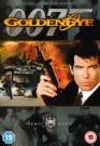 007 - Goldeneye DVD 2926001000