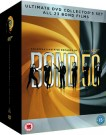 007 - James Bond Collection DVD 5698601000