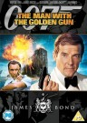 007 - Man With The Golden Gun DVD 2925401000