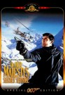 007 - On Her Majestys Secret Service DVD 1620601076