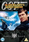 007 - On Her Majestys Secret Service DVD 2926401000