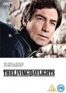 007 - The Living Daylights DVD 1619301076