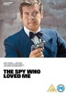 007 - The Spy Who Loved Me DVD 1622201076