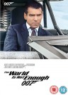 007 - The World is Not Enough DVD 1576701076