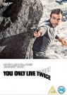 007 - You Only Live Twice DVD 1623801076