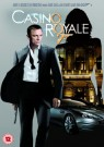 007 Bond - Casino Royale DVD 3948201088