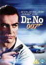 007 Bond - Dr No DVD 1616001088