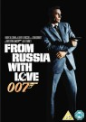 007 Bond - From Russia With Love DVD 1617501088