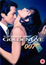 007 Bond - Goldeneye DVD 1617701088