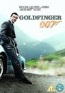 007 Bond - Goldfinger DVD 1617801088
