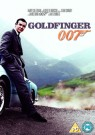 007 Bond - Goldfinger DVD 2925001000