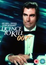 007 Bond - Licence To Kill DVD 1584701088