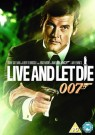 007 Bond - Live And Let Die DVD 1619201088