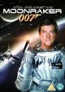 007 Bond - Moonraker DVD 1620301088