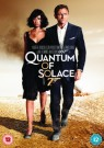 007 Bond - Quantum Of Solace DVD 3910701001