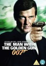 007 Bond - The Man With The Golden Gun DVD 1619701088
