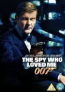 007 Bond - The Spy Who Loved Me DVD 1622201088