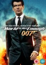 007 Bond - The World Is Not Enough DVD 1576701088