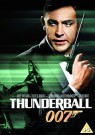 007 Bond - Thunderball DVD 1622801088