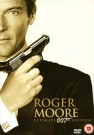 007 Bond - Ultimate Roger Moore DVD 3487801000