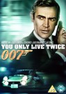 007 Bond - You Only Live Twice DVD 1623801088