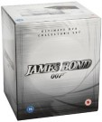 007 James Bond - Complete Collection (22 Films) DVD 4091901000