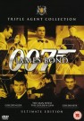 007 James Bond - Goldfinger / The Man With The Golden Gun / Goldeye DVD 3488101000