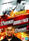 12 Rounds - Extended Harder Cut / 12 Rounds 2 - Reloaded DVD 5662401000