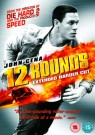 12 Rounds - Extended Harder Cut DVD 3865211000