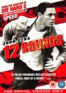 12 Rounds - Extended Harder Cut (Ex-Rental) DVD RF3865202000