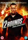 12 Rounds 2 - Reloaded DVD 5540301000