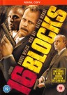 16 Blocks (Ex-Rental) DVD RFRD081040