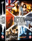 2012 / Backdraft / Bronson / Crank / Death Race 2 / S W A T DVD 8286350