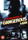 A Dangerous Man (Ex-Rental) DVD RFOPTR1676