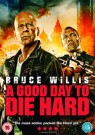 A Good Day To Die Hard DVD 5513001000
