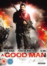 A Good Man DVD OPTD2716