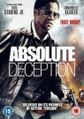 Absolute Deception DVD HFR0279